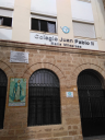 Centro Concertado Juan Pablo II Cádiz de