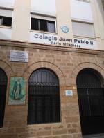 Colegio Juan Pablo II Cádiz
