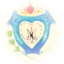 Logo de Nuestra Señora De Lourdes