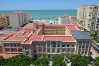 Colegio San José (esclavas Del Sagrado Corazón De Jesús)