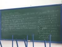 Instituto Huerta Del Rosario
