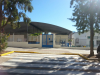 Colegio Las Dunas