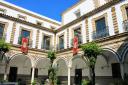 Centro Público Santo Domingo de