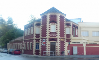 Colegio Providencia Del Sagrado Corazón