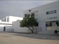 Colegio San Ramón Nonato