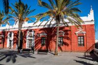 Instituto Escuela San José