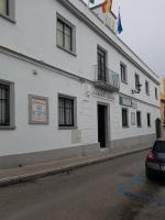 Colegio Almirante Laulhe