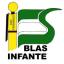 Logo de Blas Infante