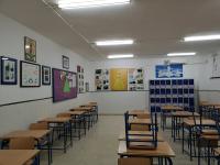 Instituto La Bahía