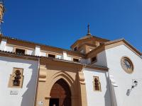Colegio San Rafael Y San Vicente