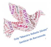 Colegio Maestra Rafaela Zárate