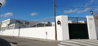 Colegio Los Molinos