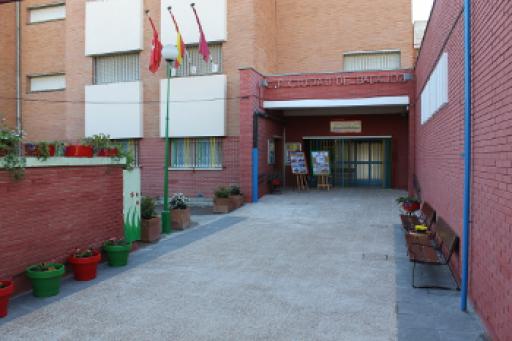 Colegio Ciudad De Badajoz