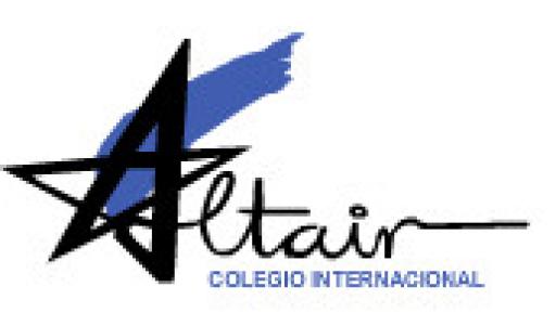 Colegio Altair, Colegio Internacional