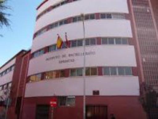 Instituto Barrio Simancas