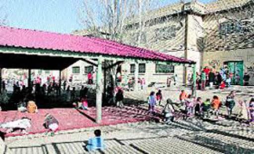 Colegio Ciudad De Valencia