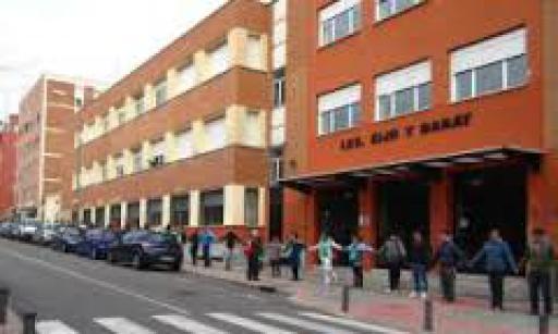 Instituto Eijo Y Garay