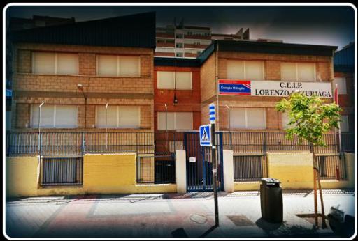 Colegio Lorenzo Luzuriaga