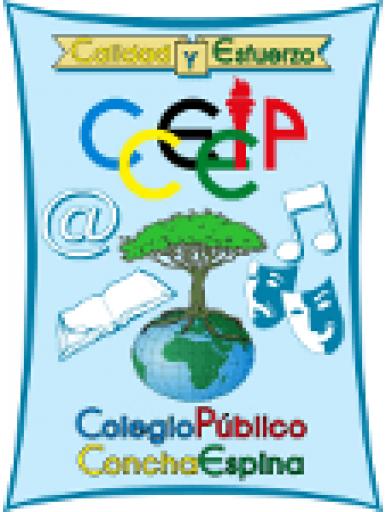 Colegio Concha Espina
