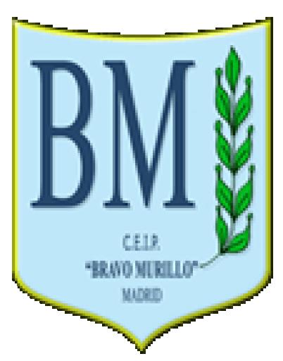 Colegio Bravo Murillo