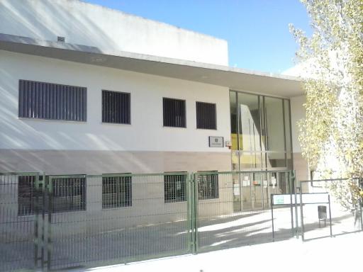 Colegio Conde De Tendilla