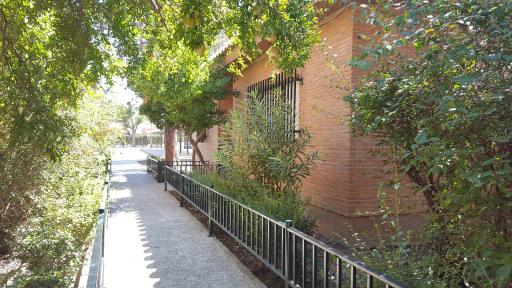Colegio Adelantado Pedro Mendoza