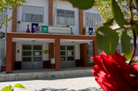 Instituto La Sagra
