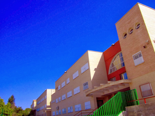 Instituto Cerro De Los Infantes