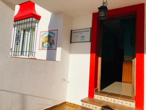 Escuela Infantil La Arboleda