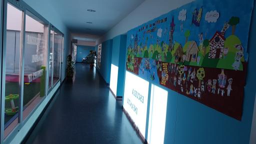 Escuela Infantil Virgen De Las Angustias