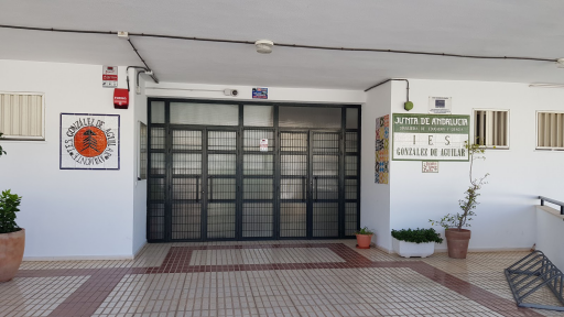 Instituto González De Aguilar
