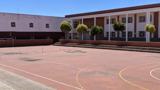 Instituto Guadiana