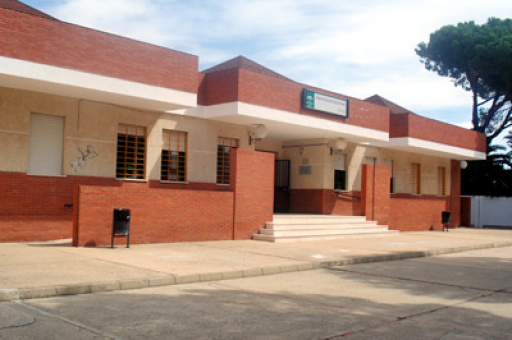 Colegio El Puntal