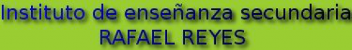 Instituto Rafael Reyes