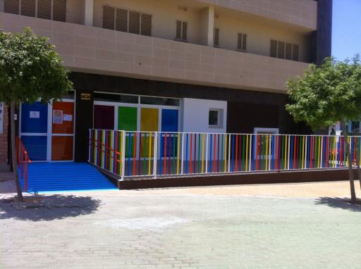 Escuela Infantil La Brújula