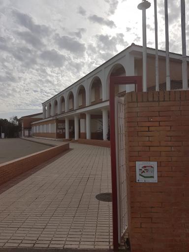 Colegio Juan Gómez Márquez