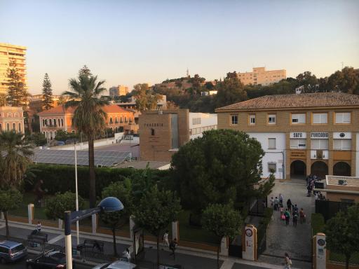 Colegio Escuelas Profesionales De La Sagrada Familia, Safa-funcadia