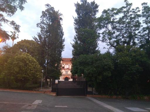 Instituto Santo Ángel De La Guarda
