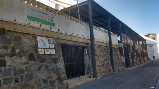 Colegio Virgen Del Rocío