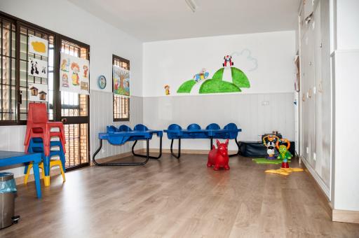 Escuela Infantil Chari I
