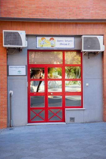 Escuela Infantil Chicos Ii