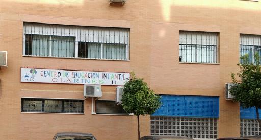 Escuela Infantil Clarines II