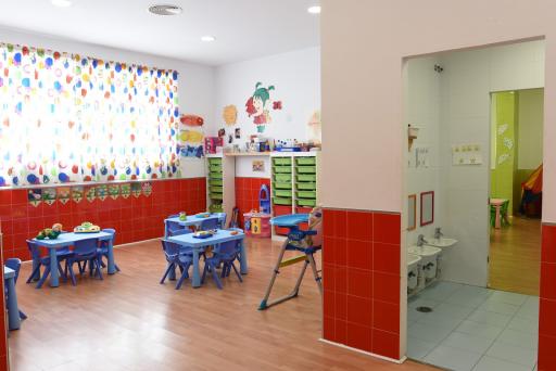 Escuela Infantil Dudu El Duende