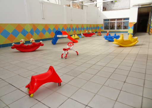 Escuela Infantil Dumbo