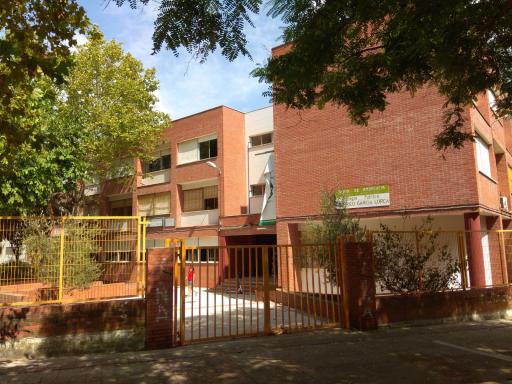 Colegio García Lorca