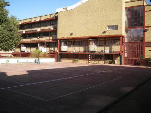 Colegio Prácticas