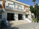 Centro Público Alonso Sánchez de Huelva
