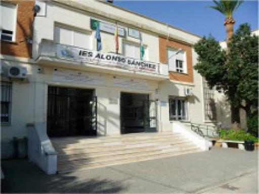 Instituto Alonso Sánchez