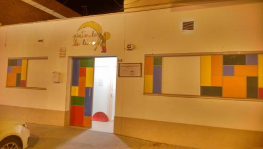 Escuela Infantil Pintando La Luna