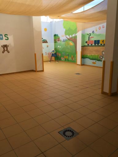 Escuela Infantil Primeros Pasos